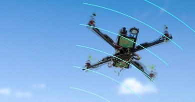 飛行器無所遁形!空中巴士夥新創研製遠近距合一反無人機系統