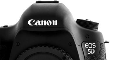 Canon 5D MARK IV 最新諜照流出!機背設計或接近MARK III