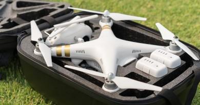 攜帶無人機上飛機指南(下):空拍機手提箱尺寸限制公開!