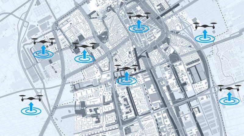 Delft RoboCity