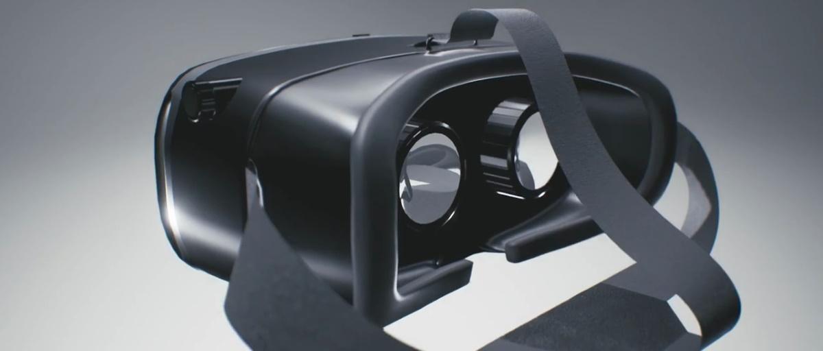 Drone Racing Game 套裝內附帶的 FPV 眼鏡