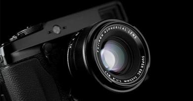 挑戰 Hasselblad X1D!Fujifilm 中片幅無反或於 9 月現身