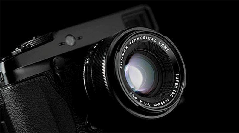 Fujifilm 中片幅無反或於 9 月亮相