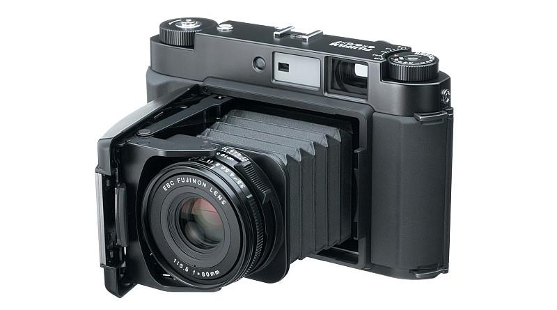 Fujifilm 中片幅無反傳聞落空