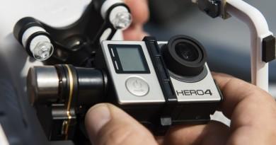 GoPro Karma•HERO5 感恩節前同步上市 催谷年底業績反彈
