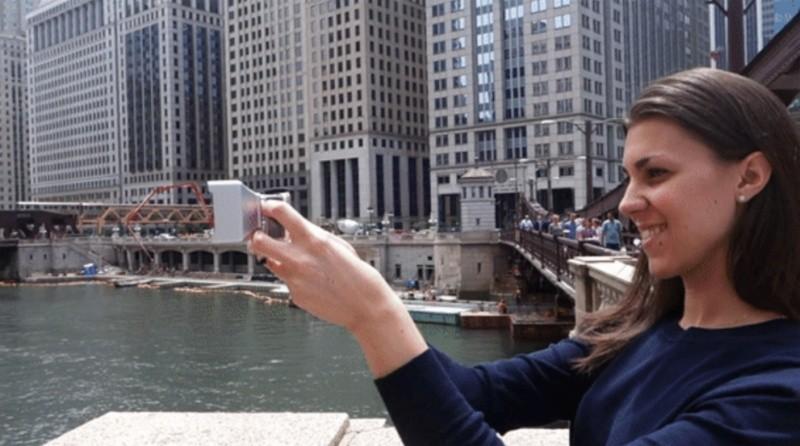 GoPro•Vitrima 3D Lens 合體即拍 3D 片