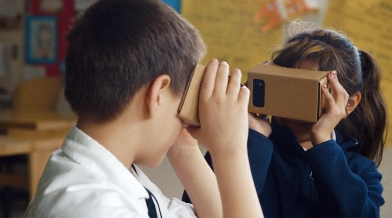 Google 煞停高端 VR 眼鏡開發