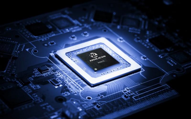海思 Hi3519 圖像處理器可支援 4K 超高清影片編解碼和 720p 高清圖傳處理。