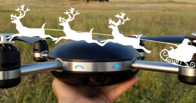 【獨家】Lily Camera 押後至 2016 年冬季出貨,難道要做聖誕禮物?