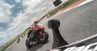 GoPro VR 攝影機現身 MotoGP!LiveVR 實現 360 度環景直播