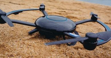 Orbit 無人機 KickStarter 集資成功 忽然登陸淘寶眾籌再募資