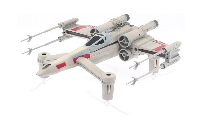 X-Wing (X 翼戰機)