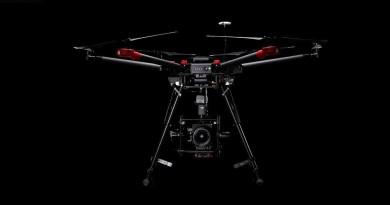 DJI 夥 Hasselblad 首項合作製品!A5D-M600 強攻專業空拍領域