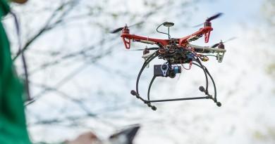 FAA 新草案通過:無人機干擾救援罰款•收集公眾隱私卻不受管