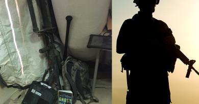 應對 IS 無人機戰術 駐伊美軍或配備 DroneDefender 電磁槍