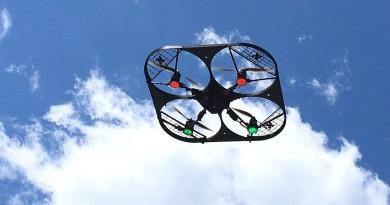 3D FPV空拍始動!Freebird One 無人機帶你體驗 VR立體飛行