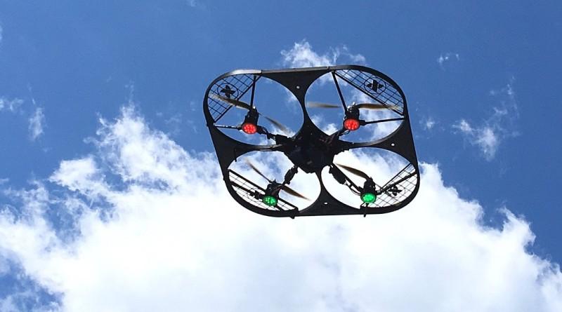 Freebird One 帶你體驗 VR 立體飛行