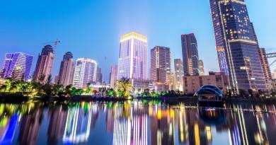 G20 杭州峰會禁飛無人機一周 所有航空器強制臨時封存!