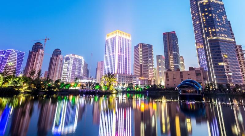 G20 峰會 中國 杭州 無人機