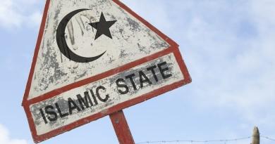 伊斯蘭國航拍機裝炸彈 美國防部大手採購反無人機系統
