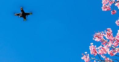 NTT Docomo•東京大學•日本郵政結盟 力推日本無人機產業發展