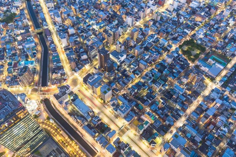 日本成立無人機跨界組織,目標推進無人機產業發展。