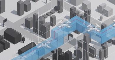 看平面地圖怎避障飛行?韓國擬為無人機繪製專用 3D 地圖