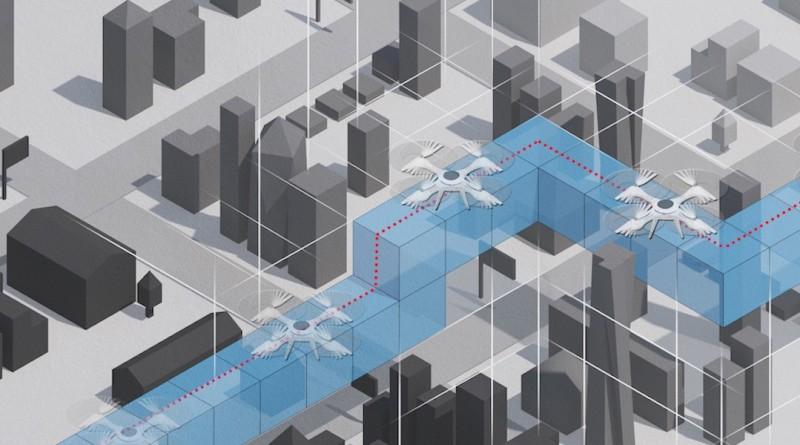 韓國 3D 無人機 地圖