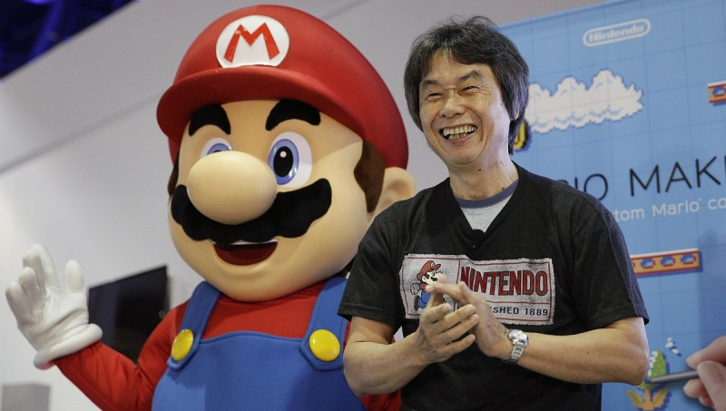 Nintendo 元老級人馬宮本茂表示,現正在研究 VR 技術,惟未知會否引入至 Nintendo NX 次世代遊戲機。