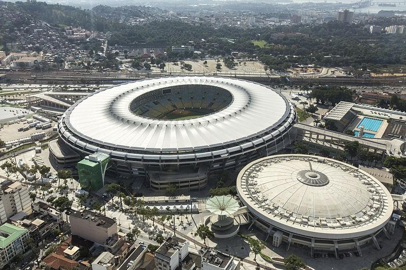 巴西的馬拉卡納體育場將會舉行奧運開幕和閉幕式,不過 Gear VR 用戶要事隔一日才可重溫內容。