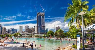 澳洲昆士蘭斥資 100 萬澳元推動無人機產業 劍指知識型經濟