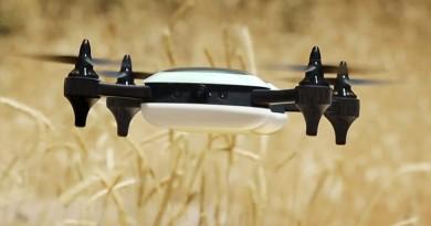 飛行速度更勝 Inspire 1?18歲少年擬製造全球最快空拍機 Teal