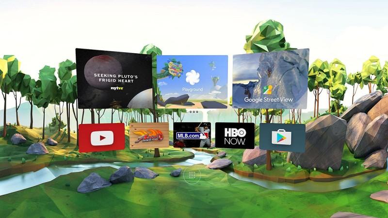 唐沐指,小米 VR 眼鏡能夠兼容 Google Daydream VR 平台。