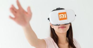 小米 VR 眼鏡 8 月搶灘 跨界捕捉虛擬實境商機