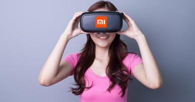 小米擬進軍虛擬實境市場 小米 VR 眼鏡或 8 月 1 日亮相
