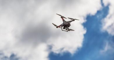 在晴朗的一天起飛!AirMap 夥 IBM 為無人機提供即時天氣數據