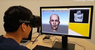 手勢辨識落伍了!BinaryVR 讓 VR 眼鏡擁有臉部表情識別功能