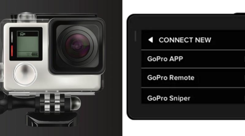GoPro Hero 5 疑似 影片