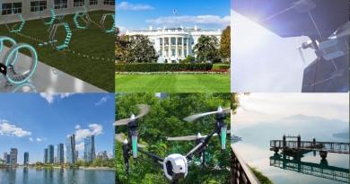 【一周熱話】5 個無人機業界發展的里程碑 #4 最令人錯愕震撼