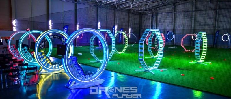 DJI Arena