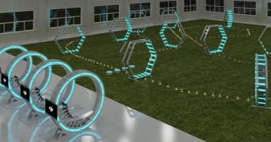大疆海外業務新布局!落戶韓國開設 DJI Arena 無人機練習場