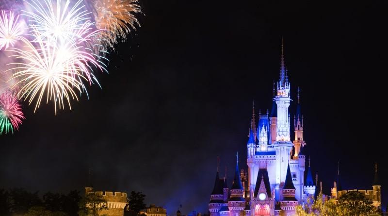 迪士尼專利:空中發放的特別效果