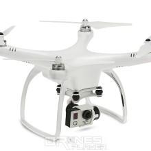 GTEN DRONE 4K UPAIR