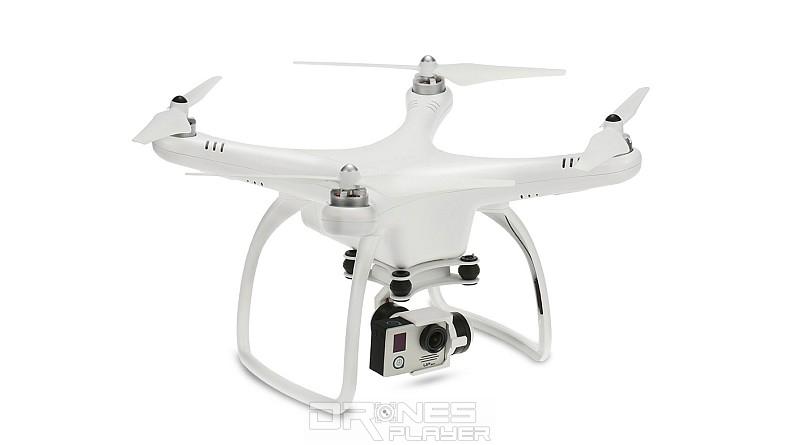 GTEN Drone 4K