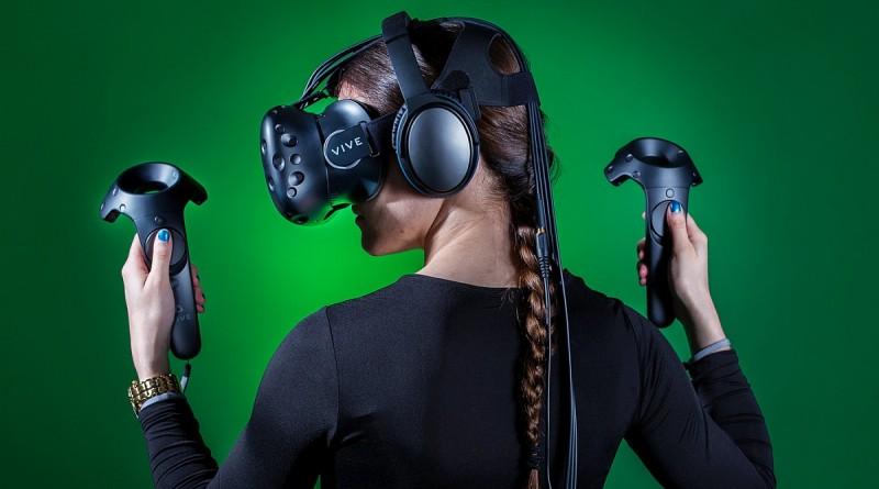 若然 Intel 的避障感測器成真,日後 HTC Vive 玩家就無需再手持控制器來進行遊戲。