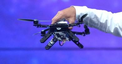 Intel 推 Aero 無人機開發板 兼售多軸飛行器吸納開發人員