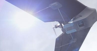 全球首架模組化無人機 Lehmann Aviation L-A 系列裝備任意配搭