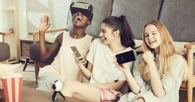 三星沒告訴你的秘密:Galaxy Note7 或兼容Google Daydream