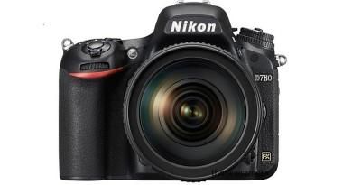 Nikon D760 諜照流出 傳 Photokina 亮相 抗衡 5D Mark IV