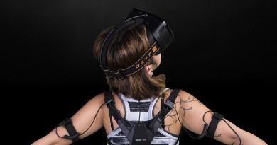 HTC Vive 以外的選擇!Razer OSVR HDK 2 平價搶攻 VR 市場
